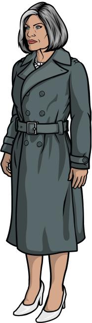 Malory Archer