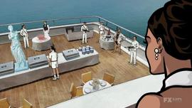 Deck Argo