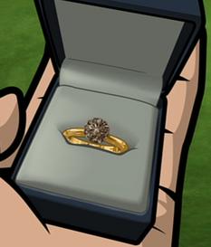 Ring Cyril