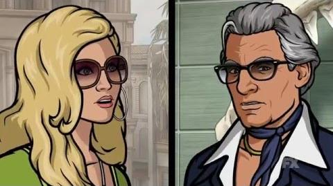 Archer - Next On Double Indecency