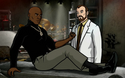 Krieger and Conway