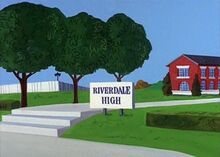 Riverdale High School