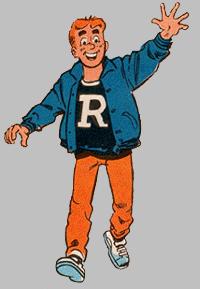 Archie Andrews Archie Comics Wiki Fandom Powered By Wikia