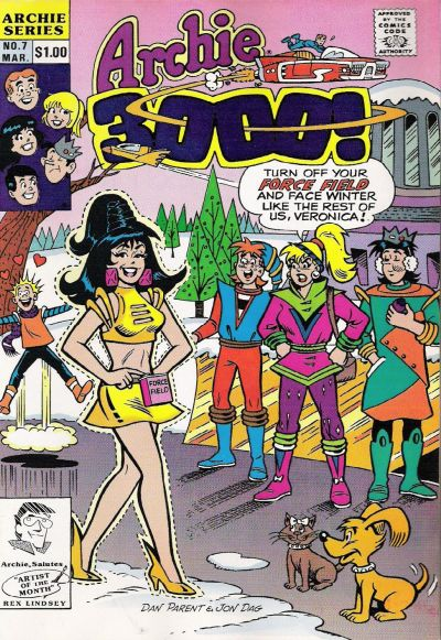 archie chat sites 138 chat room users 97 tags pending approval  items with tags: archie comics  previous • page 2 of 2 • 1 2 predators of mobius part 1 a by: wankerscramp.