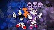 SonAze Nega