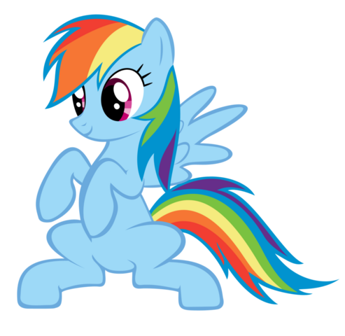 File:Rainbow dash standing vector by afkrobot-d4wz47x.png