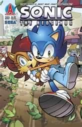 File:SonAlly Comic Cover.jpg