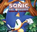 Sonic Archives Volume 24