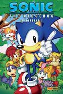 Sonic Panini Comics - Sonderband 1