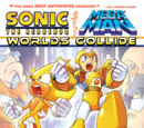 Sonic/Mega Man: Worlds Collide Volume 3