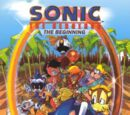 Sonic Archives Volume 0