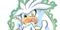 Silver the Hedgehog/Pre-SGW