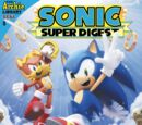 Sonic Super Digest Issue 8
