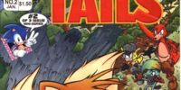 Archie Tails Miniseries Issue 2