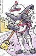 Sweepbot