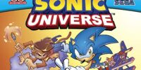 Archie Sonic Universe Issue 13