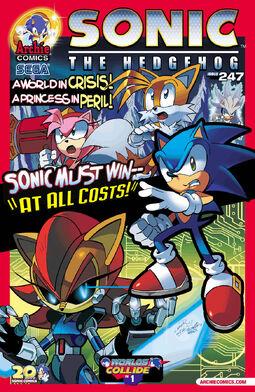 Sonic 247
