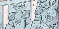 Stealth 'Bot