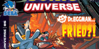 Archie Sonic Universe Issue 85
