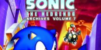 Sonic Archives Volume 7