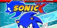 Archie Sonic X Issue 28