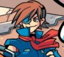 Vyse (Another Time, Another Place)
