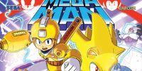 Archie Mega Man Issue 52