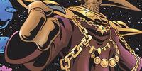 Black Doom/Pre-SGW