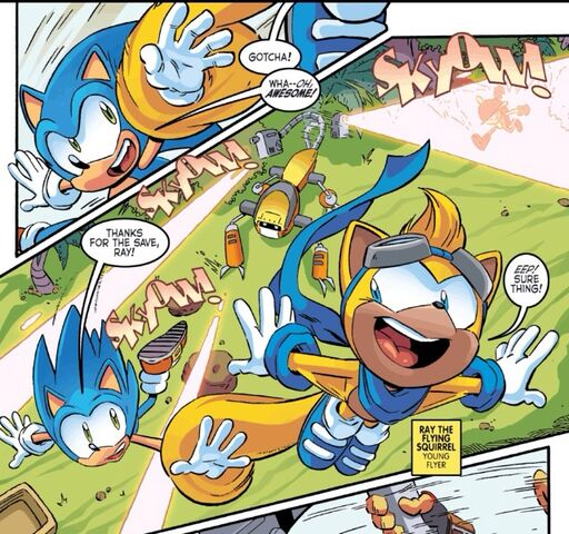 File:Ray saves Sonic.jpg