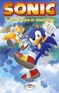 Sonic Delcourt 5