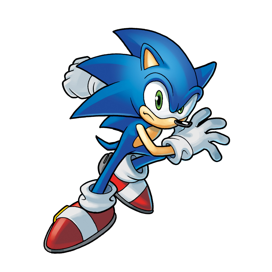 [RUMOR] - The Archie Sonic Comic Series Possibly Coming to An End?