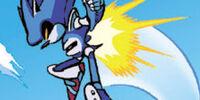 Mecha Sonic (Robot)