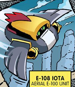 E-108 Iota