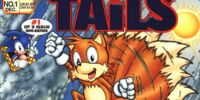 Archie Tails Miniseries Issue 1
