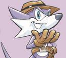 Nack the Weasel/Pre-SGW
