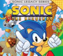 Sonic Legacy Book 1