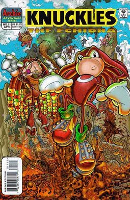 Knuckles11