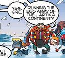 Artika Egg Army