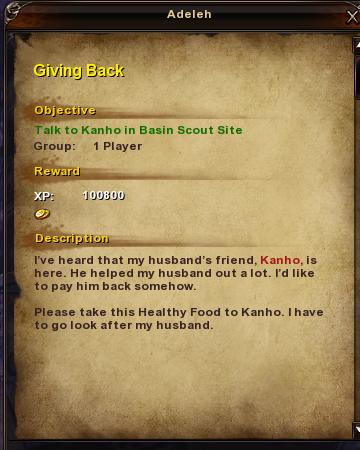 153 Giving Back