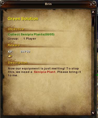 65 Green Solution