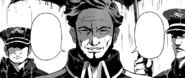 Kurosaki introducing himself