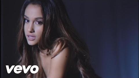Ariana Grande - Dangerous Woman (Visual 1)