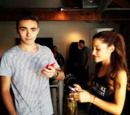Nathan Sykes/Gallery