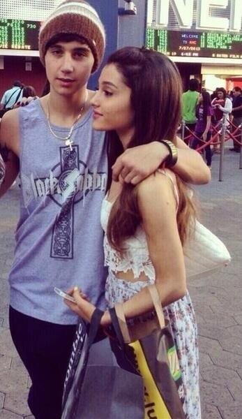 are ariana grande and jai brooks dating again