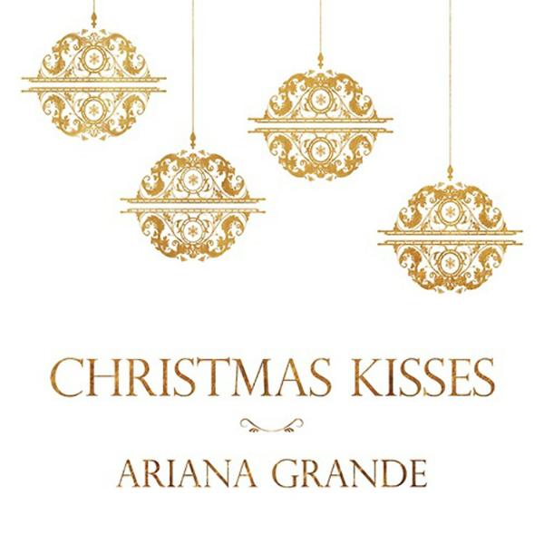 Christmas Kisses (EP) | Ariana Grande Wiki | FANDOM powered by Wikia