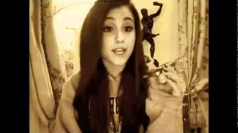 Ariana Grande - California Gurls Tik Tok (cover)