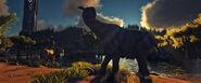 ARK-Paraceratherium Screenshot 009