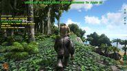 ARK-Gigantopithecus Screenshot 005