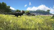 ARK-Parasaurolophus Screenshot 006