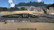 ARK-Sarcosuchus Screenshot 009